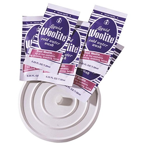 lewis-n-clark-woolite-travel-laundry-kit-with-sink-stopper-and-liquid-soap-8-pack