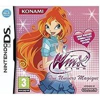 WINX CLUB IL TUO MAGICO / Nintendo DS