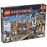 レゴ (LEGO) エクソ・フォース センタイの砦 7709