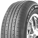 Westlake RP18 All-Season Radial Tire - 205/70R15 96H