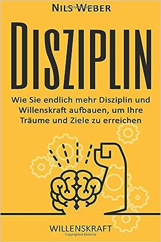 Disziplin lernen tipps
