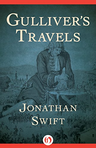 four essays on gullivers travels Gulliver's travels: theme analysis  gullivers travels study guide (choose to continue) search reports and essays.