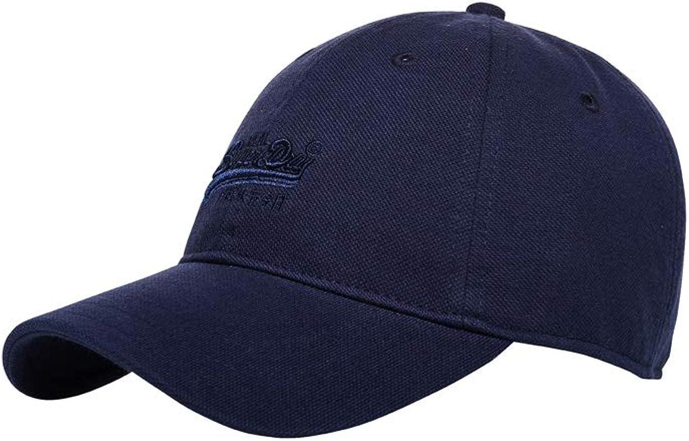 Superdry Orange Label Twill Cap Gorra de béisbol, Azul (Soft Navy ...