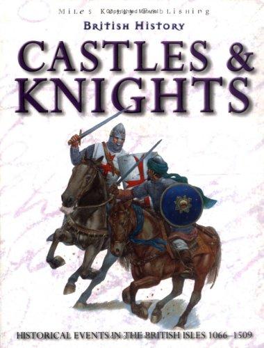 British History: Castles and Knights PDF