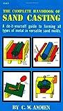 aluminum casting - The Complete Handbook of Sand Casting