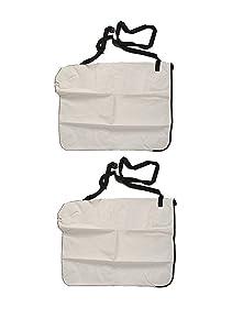 Ryobi 900960001 Pack of 2 Leaf Blower/Vacuum Bags