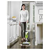 BISSELL CROSSWAVE All-In-One Multi-Surface Cleaner - White/Chacha Lime 1785