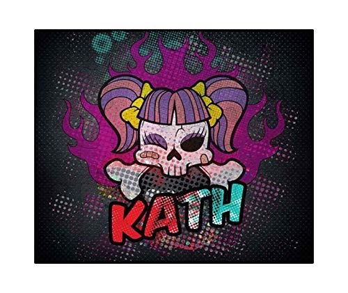 Makoroni - Kath Female Name - Jigsaw Puzzle, 30 pcs.