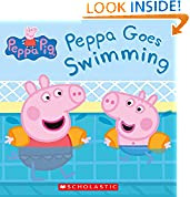 #5: Peppa Goes Swimming (Peppa Pig)