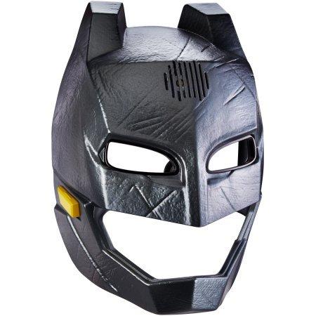 Dawn of Justice Voice Changer Helmet