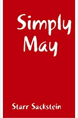 Simply May Paperback