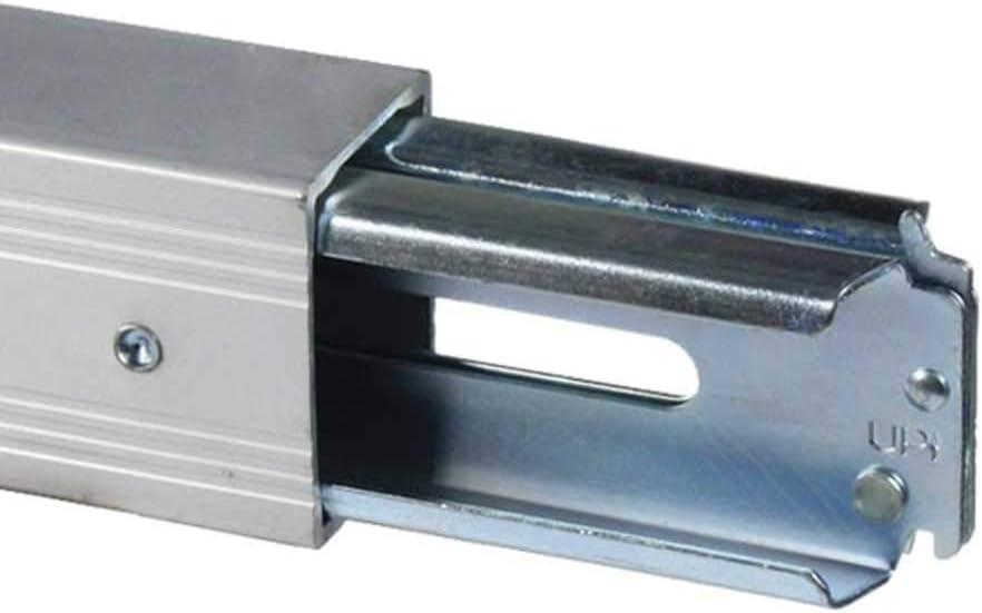 A Track Adjustable: 92-103 Aluminum Shoring Beam//Decking Beam for E Track