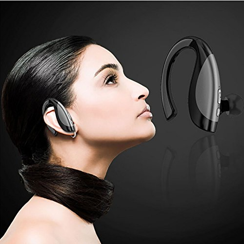 Botrong Wireless Bluetooth Headphone for iPhone Samsung HTC