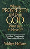 img - for What is Prosperity and Does God Want You to Have It? book / textbook / text book