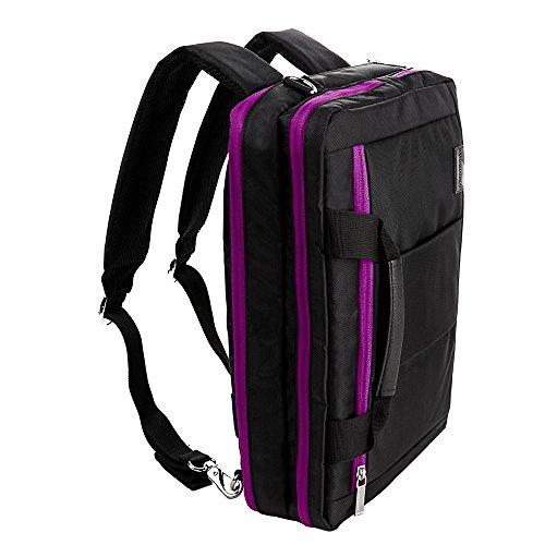 c988b0fdcfc3 Travel Backpack Messenger Bag 11.6