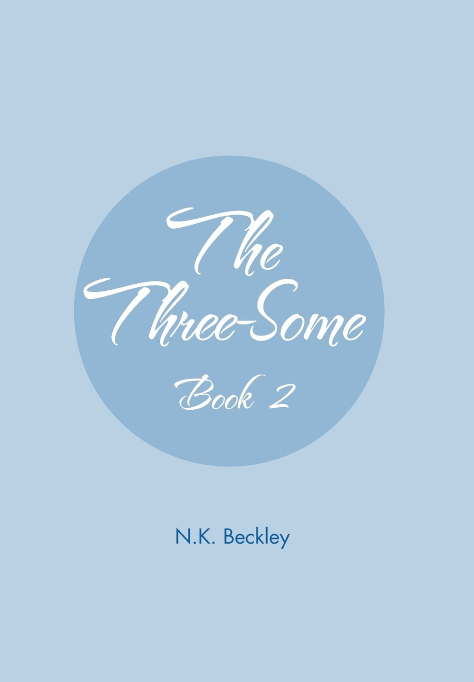 Download The Three-Some: Book 2 ebook