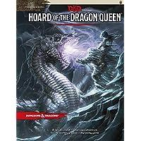 Hoard of the Dragon Queen D&D Adventure (Hardcover)