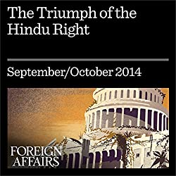 The Triumph of the Hindu Right