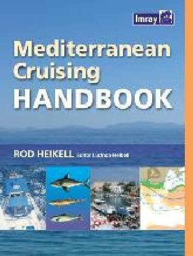 Download Mediterranean Cruising Handbook PDF
