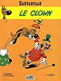 Rantanplan, tome 4 : Le Clown