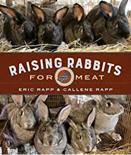Storey's Guide to Raising Rabbits, 4th Edition: Bob Bennett