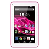 Tablet M7s 7Pol 8Gb Wi-Fi Quad Core 2Mp Rosa Nb186 Multilaser