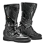 Sidi Adventure 2 Goretex Motorcycle Boots Model 2017 Size 46/11
