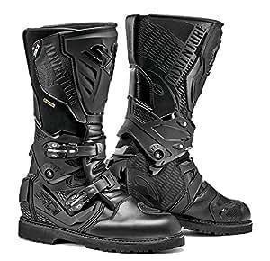 Sidi Adventure 2 Goretex Motorcycle Boots Model 2017 Size 42/8