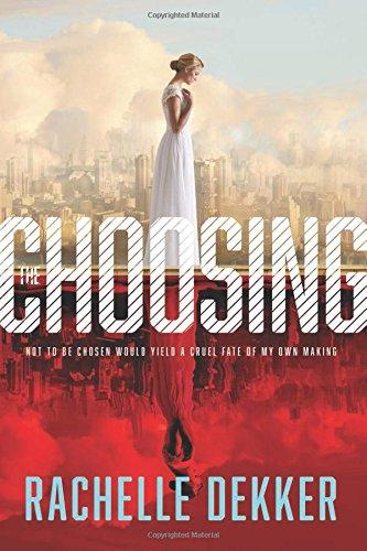 The Choosing (A Seer Novel) - Rapids Mi Grand Malls