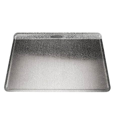 HomyDelight Large Aluminum Cookie Sheet 2.4 lbs 20.5 inch 1 inch 14 inch