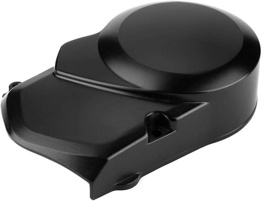Moteur Garde Stator Protecteur de Glissement du Ch/âssis pour carter de stator de moteur Lifan YinXiang c/ôt/é gauche 50cc-160cc Qii lu Couverture Magn/étique du Moteur