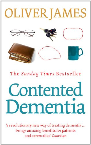 Contented Dementia: 24-hour Wraparound Care for Lifelong - Oliver Peoples Uk