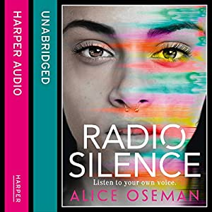 Radio Silence Audiobook