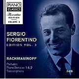 Rachmaninoff: Fiorentino Editi