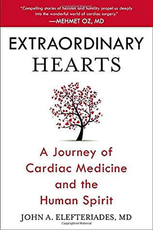 book cover of Extraordinary Hearts