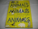 img - for Animals, Animals, Animals. a Collection of Great Animal Cartoons book / textbook / text book