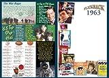 Flickback 1963 DVD Greeting Card