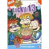 All Grown Up - Lucky 13