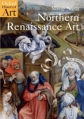 Northern Renaissance Art (text only) by S. Nash