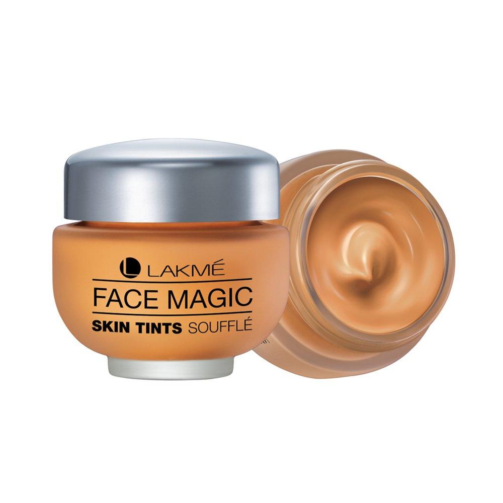 4ec749af8d7c Lakme Face Magic Souffle