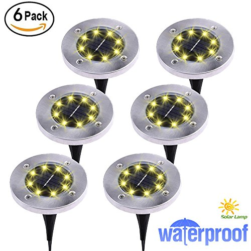 Garden Solar Lighting Products in Florida - 9