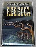 Rebecca (Triangle Books #22, 1943)