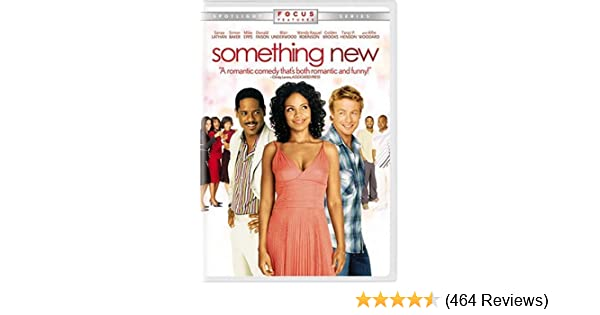 something new movie review