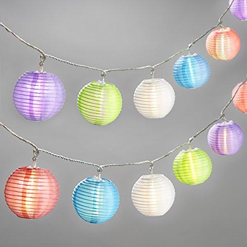 Indoor Outdoor Lantern Lights