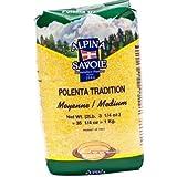 Polenta - Medium - 1 bag - 2.2 lbs