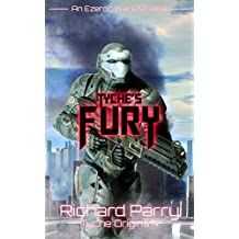 Tyche's Fury (Tyche Origins Book 4)