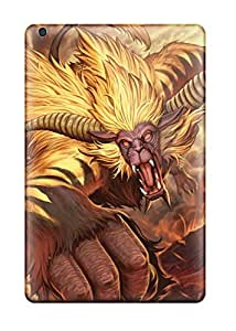 Pauline F. Martinez's Shop New Style Tpu Mini 2 Protective Case Cover/ Ipad Case - Monster Hunter