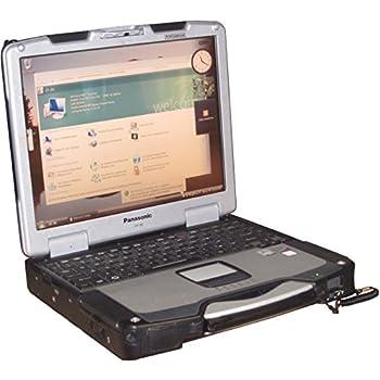 Amazon.com: Panasonic Toughbook CF-30: Computers & Accessories