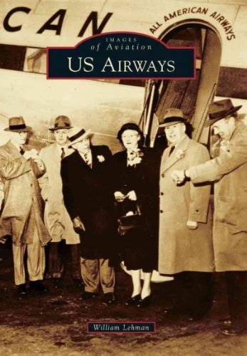 Us Airways (Images Of Aviation) Us - Airways Us Store