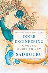 NEW YORK TIMES BESTSELLER • Thought leader, visionary, philanthropist, mystic, and yogi Sadhguru presents Western readers with a time-tested path to achieving absolute well-being: the classical science of yoga.NAMED ONE OF THE TEN BEST BOOKS ...